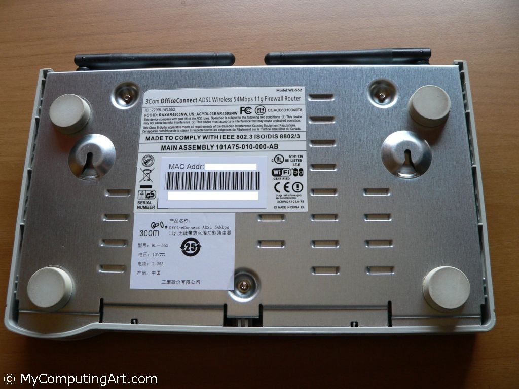 3com officeconnect adsl wireless 11g firewall router firmware 3crwdr101a 75