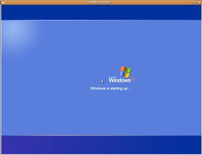 Windows loading (7k)