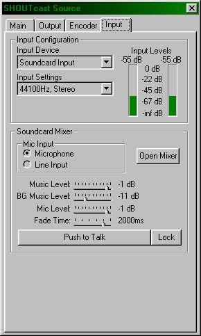 RDP client Winamp input settings (28 KB)