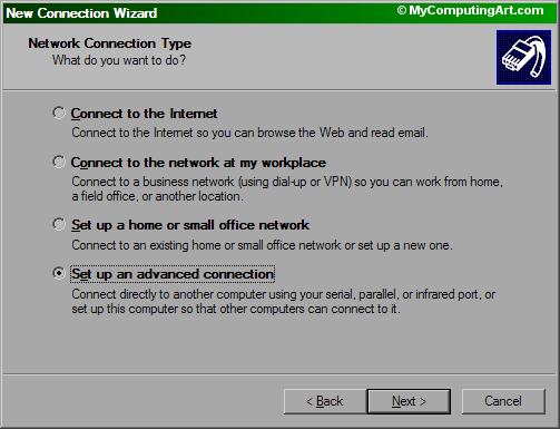 VPN advanced connection, 22k
