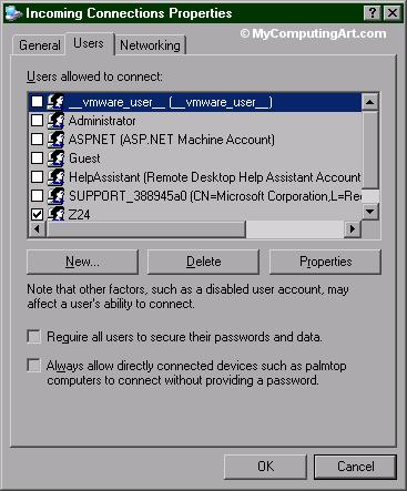 User setting, 11k